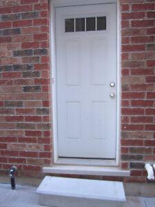 2Bedroom Basement Apartment Seprate Side-door Entrance in MILTON