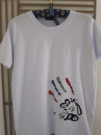 Top size m £ 1.50