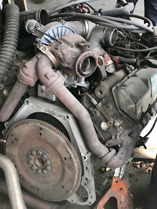 1999 7.3L engine complete