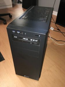 Fast Customized Gaming Desktop PC