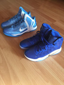 Brand New Hyperdunk and Hyperaggressor Basketball Shoes