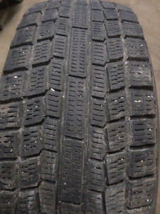 4 Yokohama Ice Guard IG20 winter tires 185/60R15