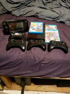 Wii U Mario Kart Edition