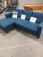 EQ3 Sectional at Waterloo ReStore NEW PRICE
