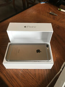 Iphone 6 for sale  $395 London Ontario image 3