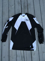 Womens Thor Dirt Bike Jersey