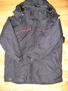 Plusieurs manteaux d'hiver femme grandeur large 40$ et plus Saint-Hyacinthe Québec image 4