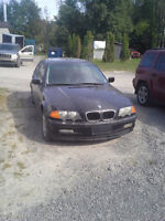 1999 BMW 3-Series Berline