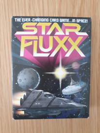 Star Fluxx game
