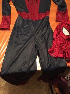 Spider-Man Costume Cambridge Kitchener Area image 3