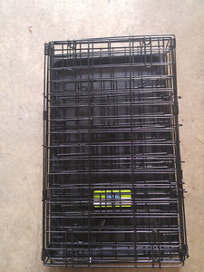 "22"" dog crate"