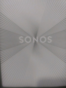 Connect amp by SONOS (sealed)