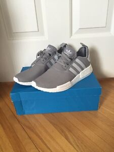 Adidas NMD_R1 Runners Grey **Sold Out Everywhere**