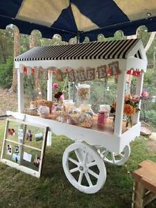 Tee's Candy Cart Hire! Hunters Hill Hunters Hill Area Preview