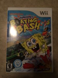 4 Kids Wii Games for $10