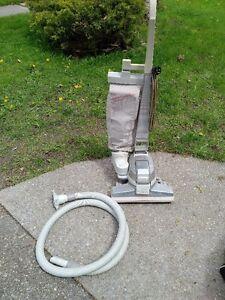 Kirby generation 3 vacuum