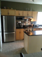 Fully furnished basement for rent in Sherwood Park - $950/mo.