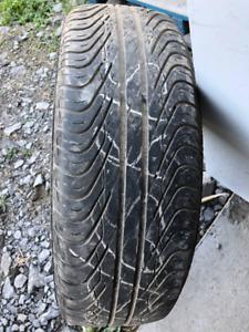 1x pneu d'été 195/65R15 91t General Altimax RT
