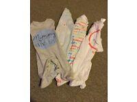 Baby clothes prem