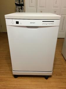 Brada Portable Dishwasher