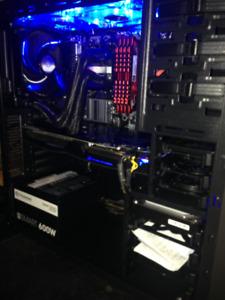 Desktop Litle Gamer FX 6300- GA- 78LMT USB3-GTX 1060 6G-Ram 16GB