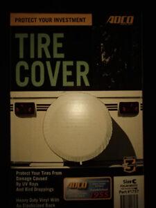 Adco Spare Tire Cover