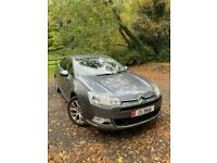 2008 Citroen C5 2.7 HDI V6 Exclusive 4dr Auto Saloon Diesel Automatic