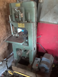Industrial Band Saw | Kijiji in Ontario  - Buy, Sell & Save