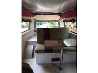 Florence T2 VW Camper