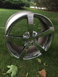 Corvette Rims