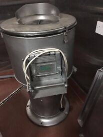 Chip shop - Chipper and Peeler for sale