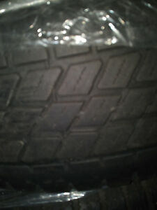 Winter tires -used Cornwall Ontario image 6