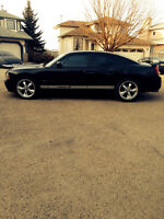 2006 RT DODGE CHARGER