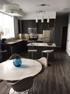 Luxury condo for rent - One month free !