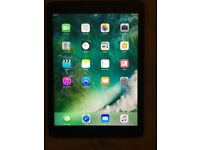 Apple iPad Air 1st generation 32gb wifi in space grey - brand new screen and home button