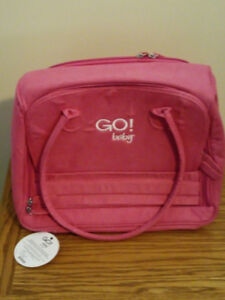 Sewing - New Go Baby Bag