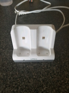 Nyko nintendo wii battery charger
