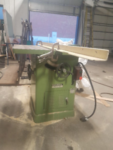 "10"" Table Saw HP 2.0"