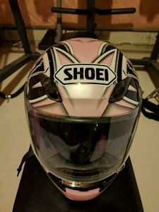 SHOEI helmet women's