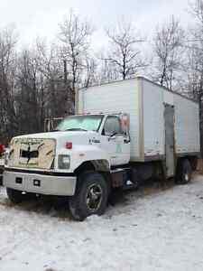 Steam Truck Edmonton Edmonton Area image 1