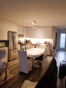 Joli appartement à loué