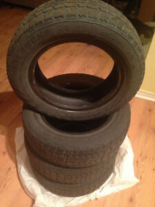 14 inch Winter Tires FOR SALE