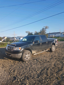 2008 f 150 reduced to sell !!