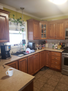 Kitchen Cabinets - available 2019