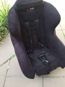 Quick sale GO SAFE baby car chair in excellent condition Adelaide CBD Adelaide City Preview
