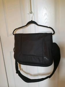 Travelon security laptop bag