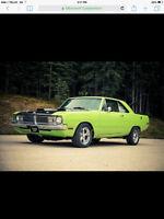 1970 440 Dodge Dart