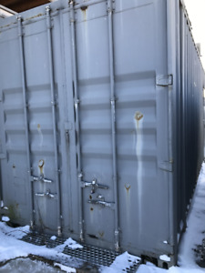 Storage Container and Parking in Port Credit Available