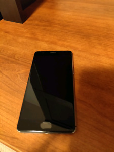 Mint Condition OnePlus 3 64GB