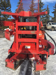Fecon Tree Shear for Rent